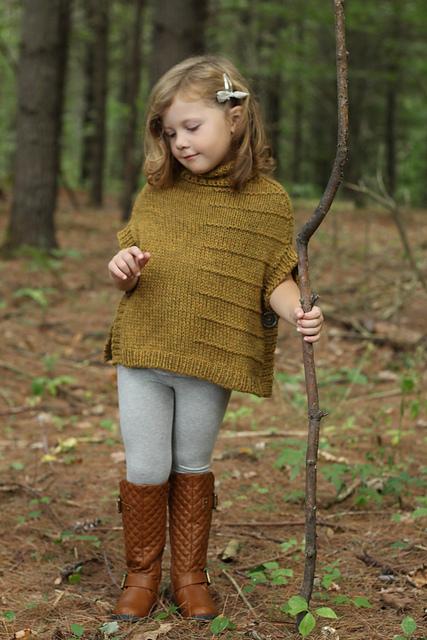 Mini Gale par Alicia Plummer
