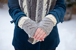 Every Which Way Fingerless Mitts PDF