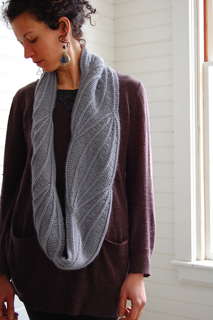 Winterlong (picture taken direct from Ravelry)