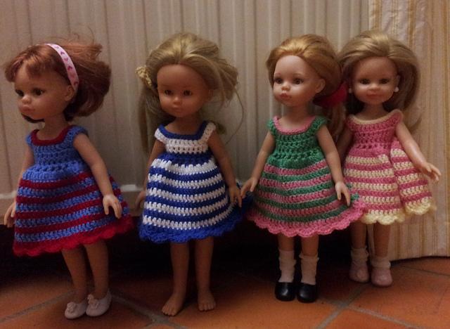 Paola Reina - Claire, Elena, Marion & Dasha rejointes par Marieta en dernière page !! - Page 4 20160218_202118_medium2