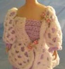 Crochet Chain Tassels - How to Make Tassels - YouTube