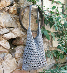 Crochet Hobo Bag Pattern – Catalog of Patterns