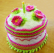 Happy Birthday Baby!  (CH55) PDF