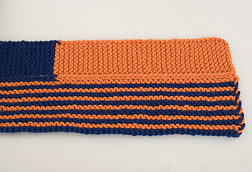 Double Coverage Hat and Scarf PDF