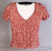 Razor Lace Sweater PDF