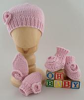 Baby Trio PDF