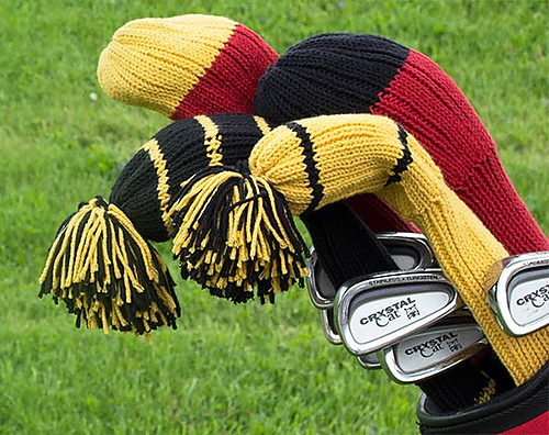 Golf Club Covers PDF