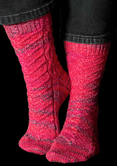 Cosmic DNA Sock PDF