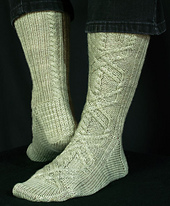 Interstellar Sock PDF