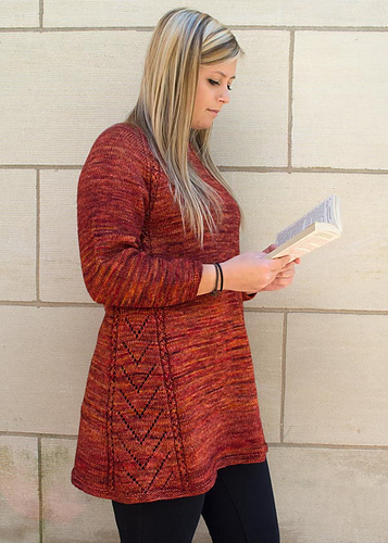 Chili Pepper Tunic PDF