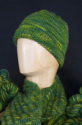 Worsted Hat PDF
