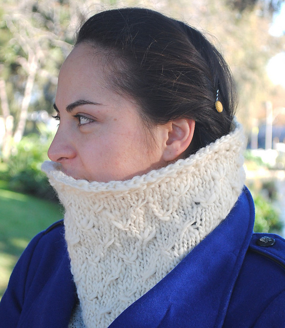 Two Hour Cowl