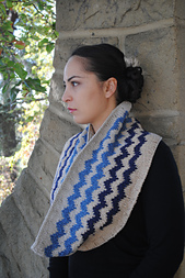 Sierra Mountain Cowl PDF