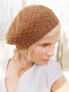 Alpaca_knitted_beret_knitting_pattern_small2