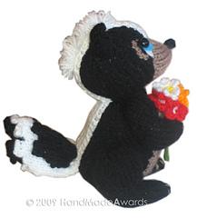 Ravelry: Paddington Bear pattern by Alan Dart