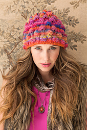 #1 Bobble Hat PDF