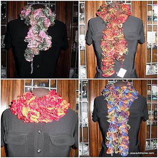 Net-yarn-spiral-crochet-scarf-free-crochet-patttern_small2