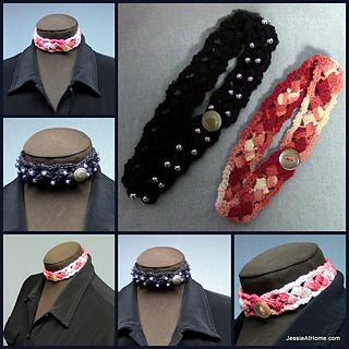 Free-crochet-pattern-puff-stitch-choker_small2