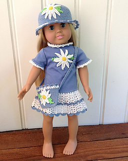 Pb153-agdoll-daisy-tshirt-hat-dress-purse-optw_small2