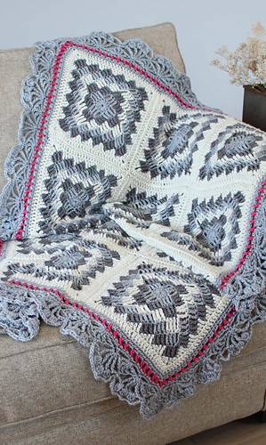 patterns > Knit and Crochet Now! TV > Knit and Crochet Now! TV: Season ...