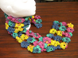 Puff_flower_scarf_-_maroon__blue_green_yellow_2_small2