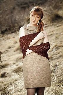 Zora-shawl