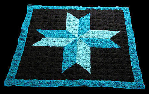 Free Crochet Patterns Free Crochet Quilt Patterns