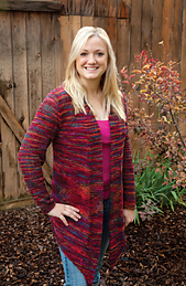 Riverbend Cardigan PDF