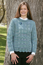 Deer Creek Pullover PDF