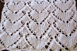 Eyelet Heart Knitting Pattern : Ravelry: Eyelet Hearts pattern by KCN Design Team