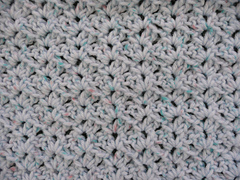 Crochet Jamie Stitch : Sign in or create an account