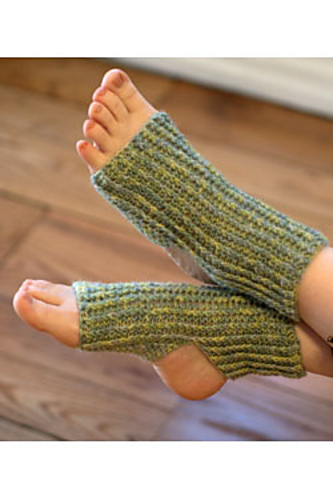 Crochet Pattern Yoga Socks : 365 Crochet