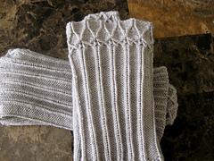 Knitting Patterns | Impeccable Knits: Shifting Stitches