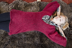 Giselle Dolman-Sleeve Dress PDF