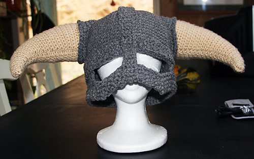 Diy 25 Wearable Geek Projects You Can Knit Or Crochet