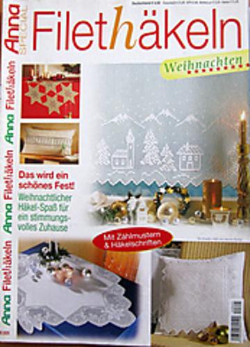 ravelry anna special e 825 fileth keln weihnachten. Black Bedroom Furniture Sets. Home Design Ideas