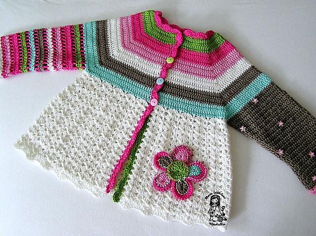 365 Crochet