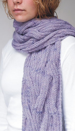 Ribble_scarf_model_medium