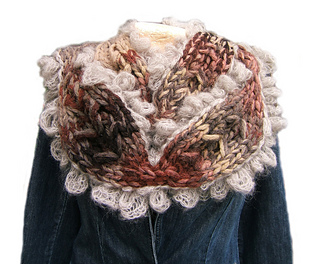 Sc200_autumn_glow_rustic_leaf_cowl_effect_neckwarmer_small2