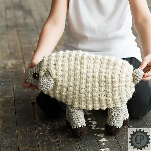 A Sheep For Shearing PDF