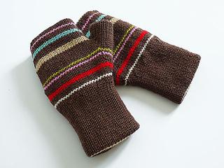Reversible_fingerless_glove_brown_stripe_small2
