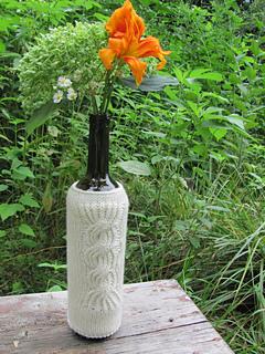 Knittedharvestflowervase1_small2