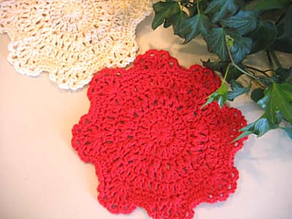 Shell_point_dishcloth_red_cream_1_small2