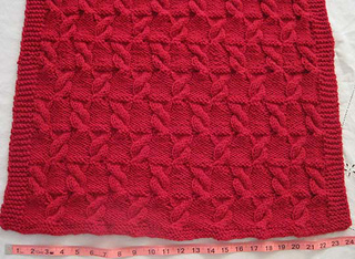 Cuddle_cable_baby_blanket_with_measure_3_small2