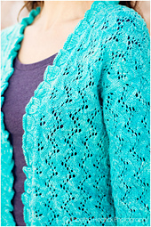 Midwinter Dream Cardigan PDF
