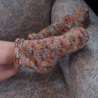 First_socks_002_small2