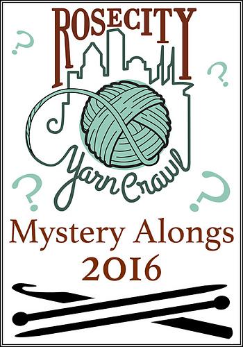Mystery-alongs
