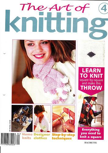 Knitting Magazines Free Patterns : Ravelry: The Art of Knitting Magazine, Issue 4 - patterns