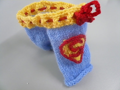 Knitting Pattern For Willie Warmer : CROCHET WILLIE WARMER PATTERN CROCHET PATTERNS