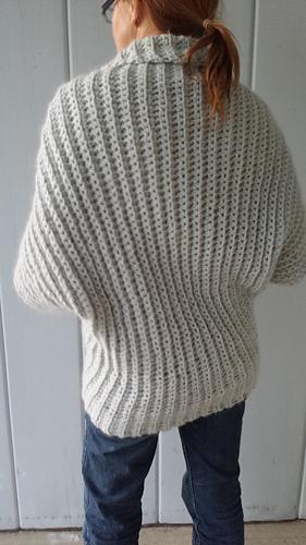 Ravelry Crochet Shrug Seelenw 228 Rmer 220 Berwurf Bolero